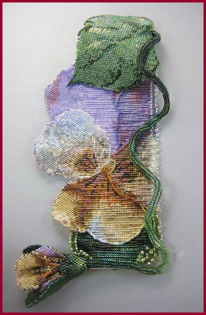 &#39;Bead Artss 2009&#39;